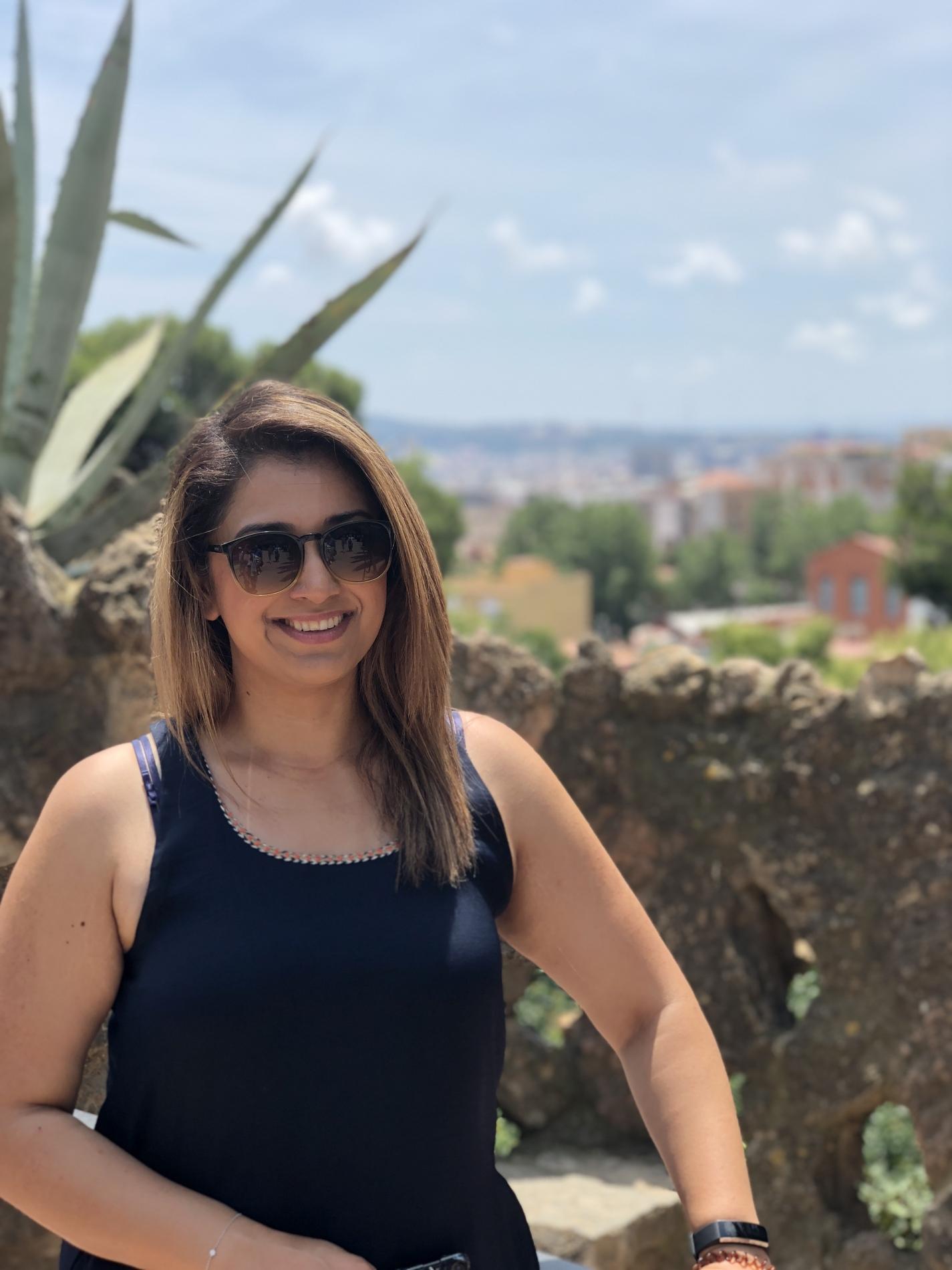 Maryam Jamshid
