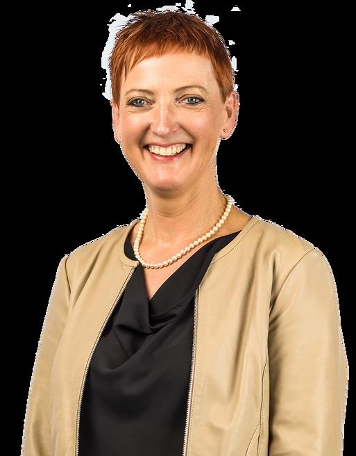 Marleen Kauffmann