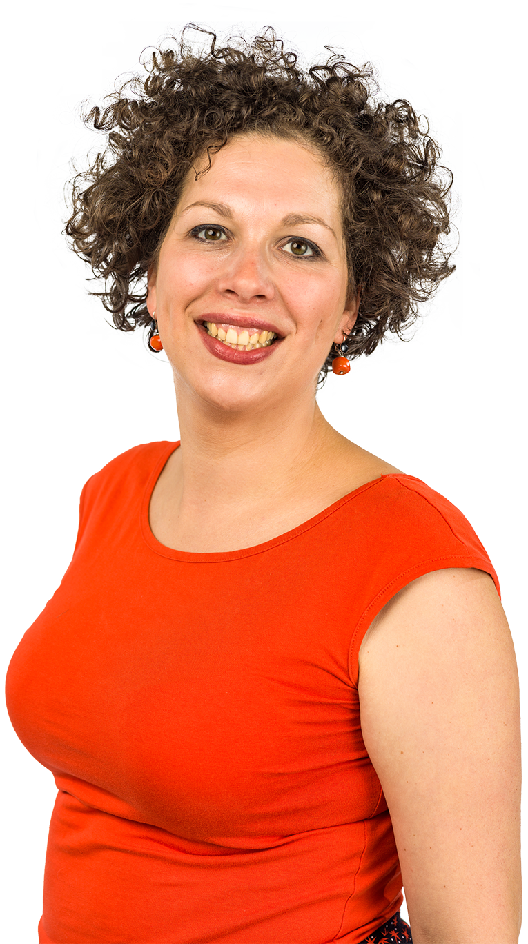 Liesbeth Maris