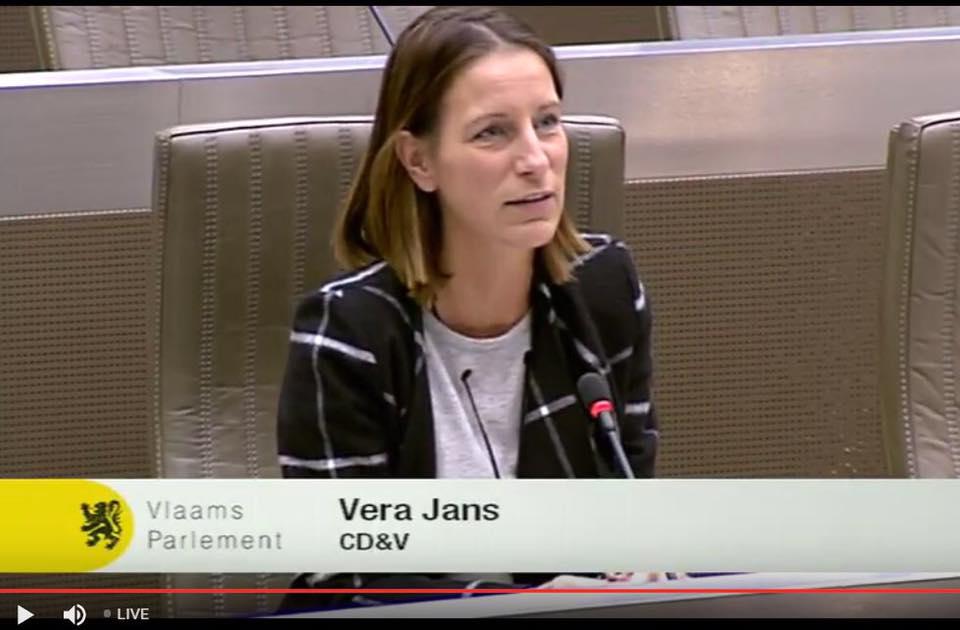 Vera Jans